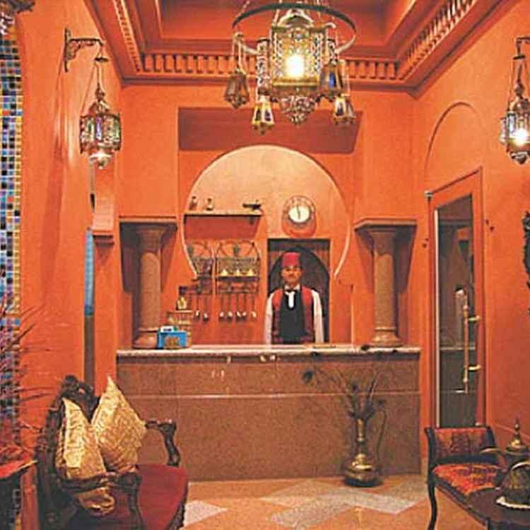 Arabian Art Hotel