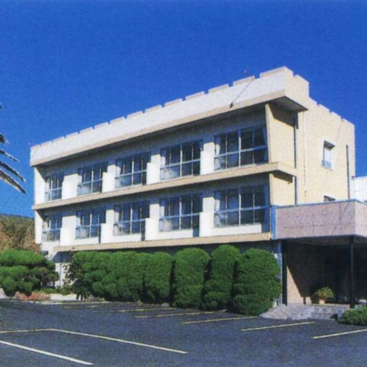 Tateyama-onsen Hotel Kawabata