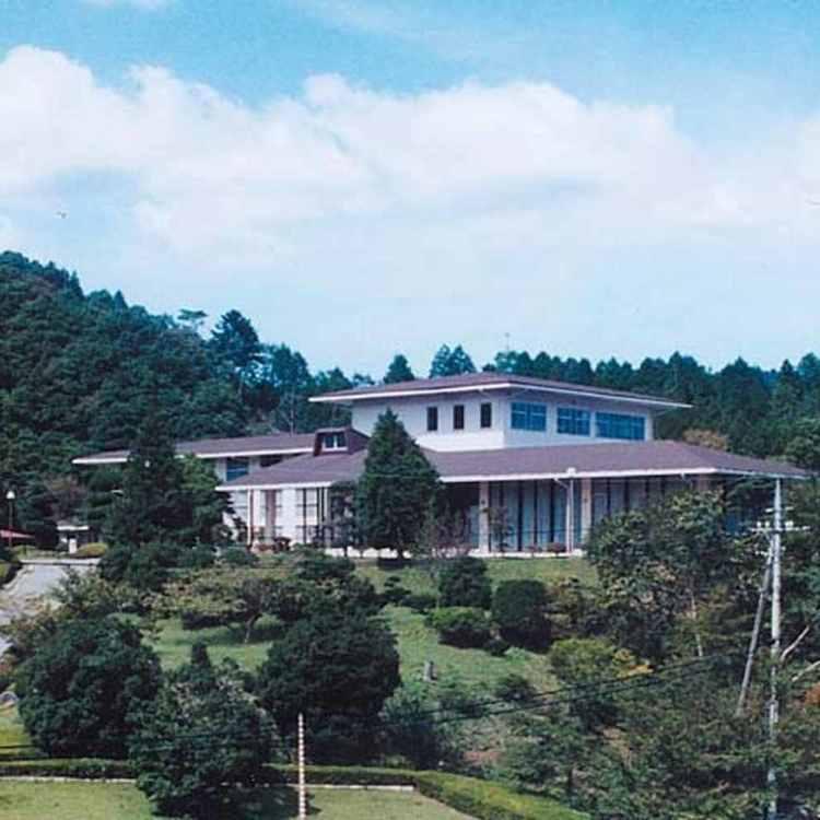Romannomori-kyowakoku Hotel Silk Villa