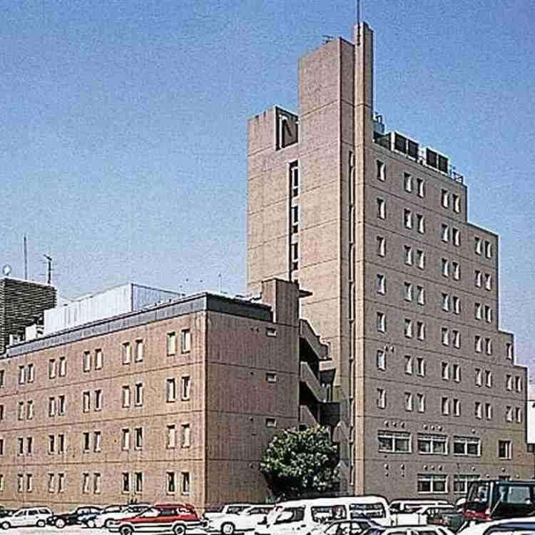 ホテルルートイン品川大井町