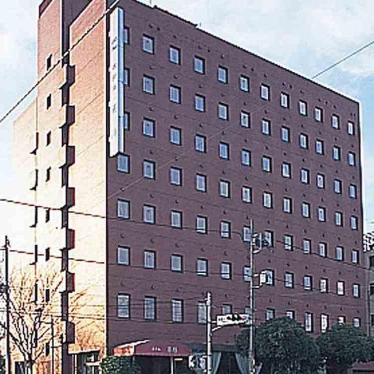 APA Hotel Tokyo-Kiba