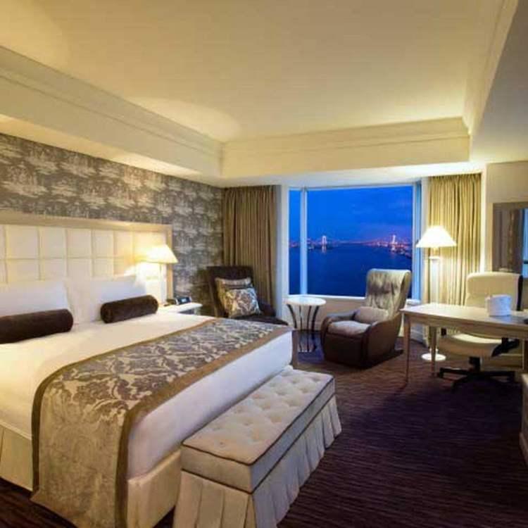 Hotel Intercontinental Tokyo Bay
