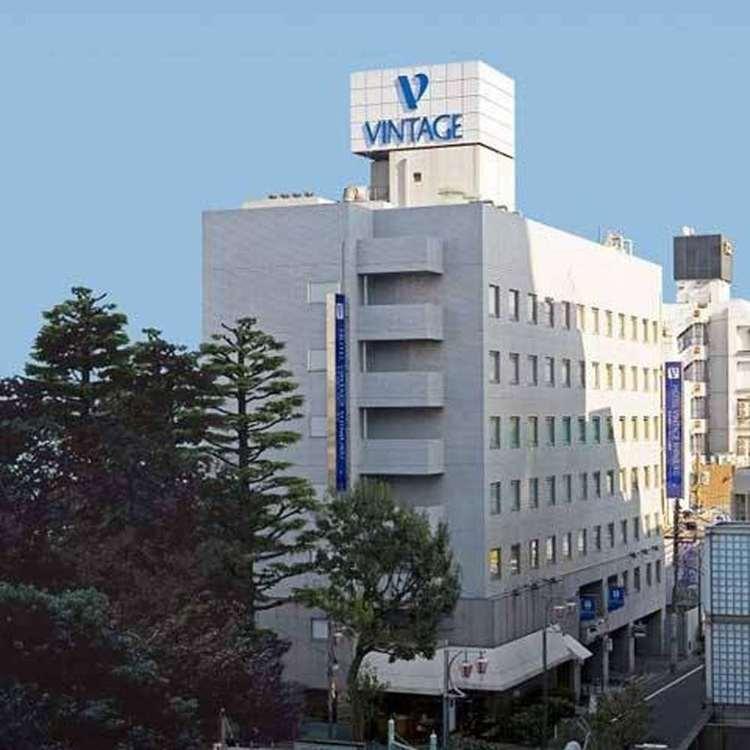 プレミアホテル-CABIN-新宿(旧:ホテルヴィンテージ新宿)