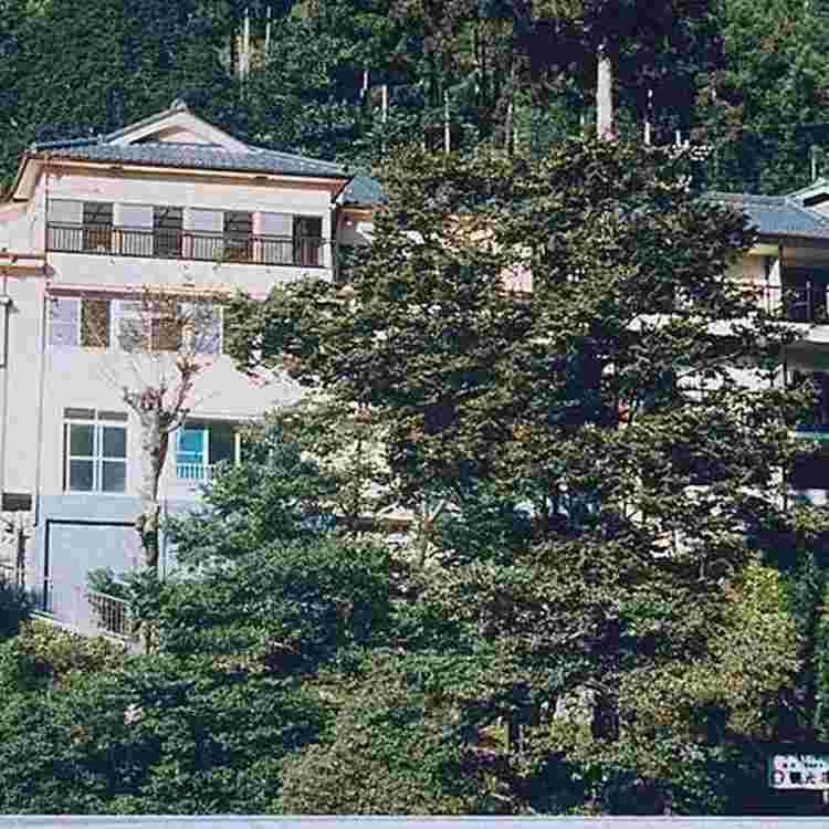 国民宿舎 観光荘