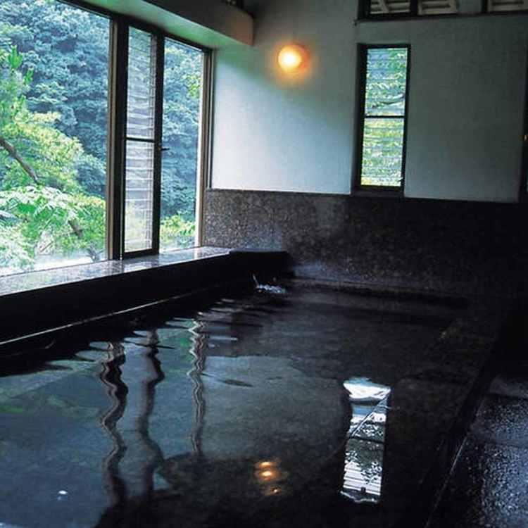 Matsuno-onsen Suikoen