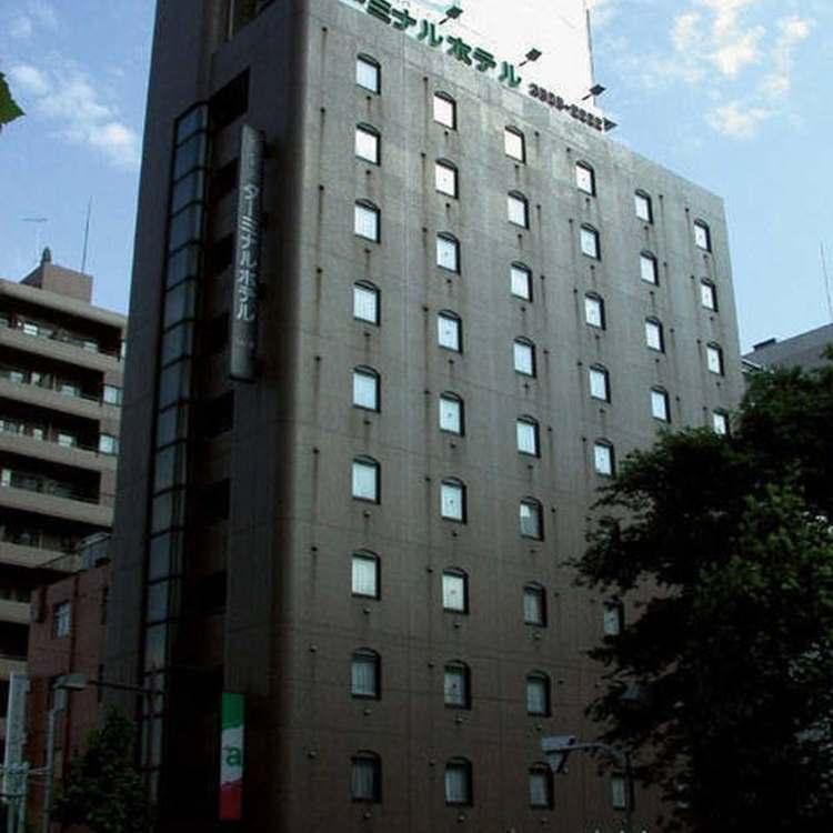 箱崎ターミナルホテル