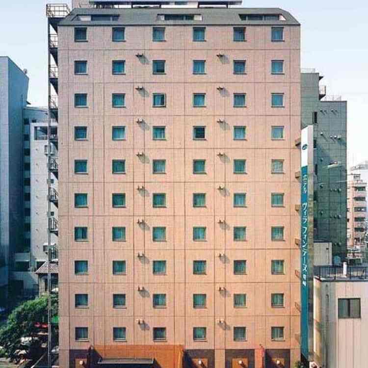 Hotel Villa Fontaine Nihonbashi-Hakozaki