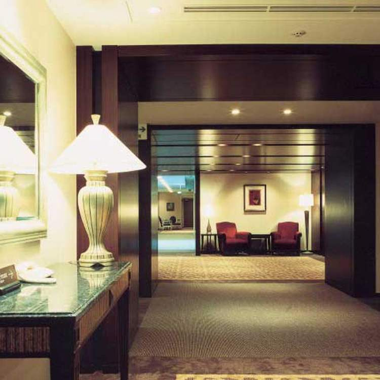 Hotel Villa Fontaine Roppongi