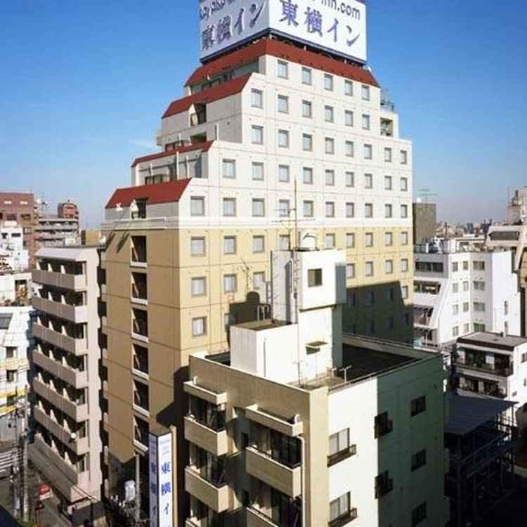 Toyoko Inn Ikebukuro-kitaguchi No.1