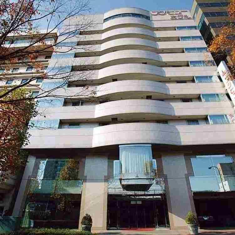 Shin-Yokohama Fuji View Hotel Spa&Residence