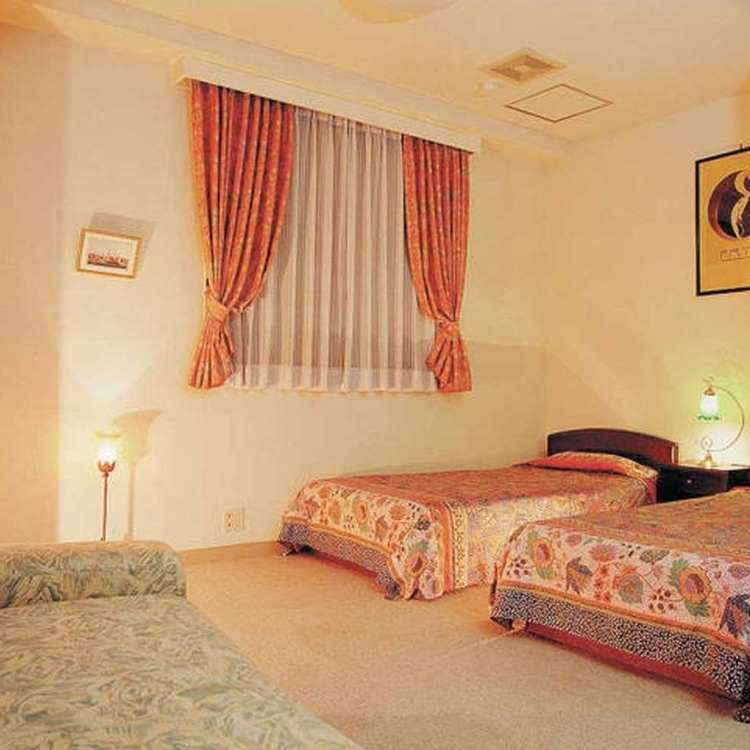 Hotel Shangri-La Tsuruoka