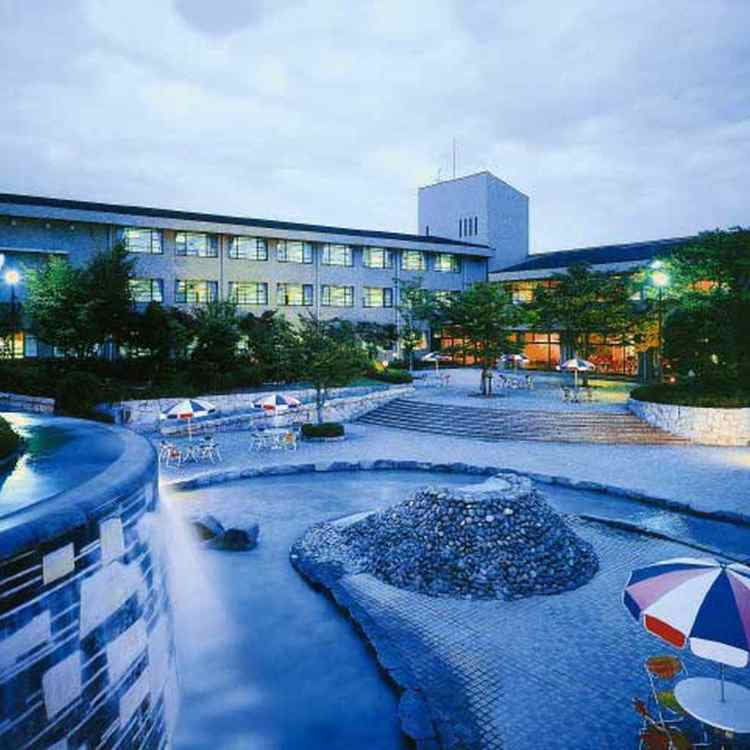 Ikoinomura Ashigara Hotel