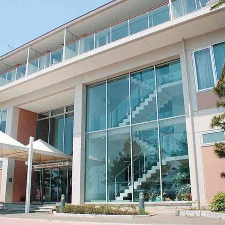 Hotel Seapaladise Inn