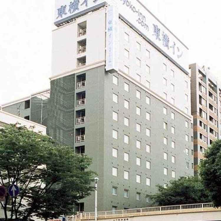 Toyoko Inn Yokohama Stadium-mae No.1