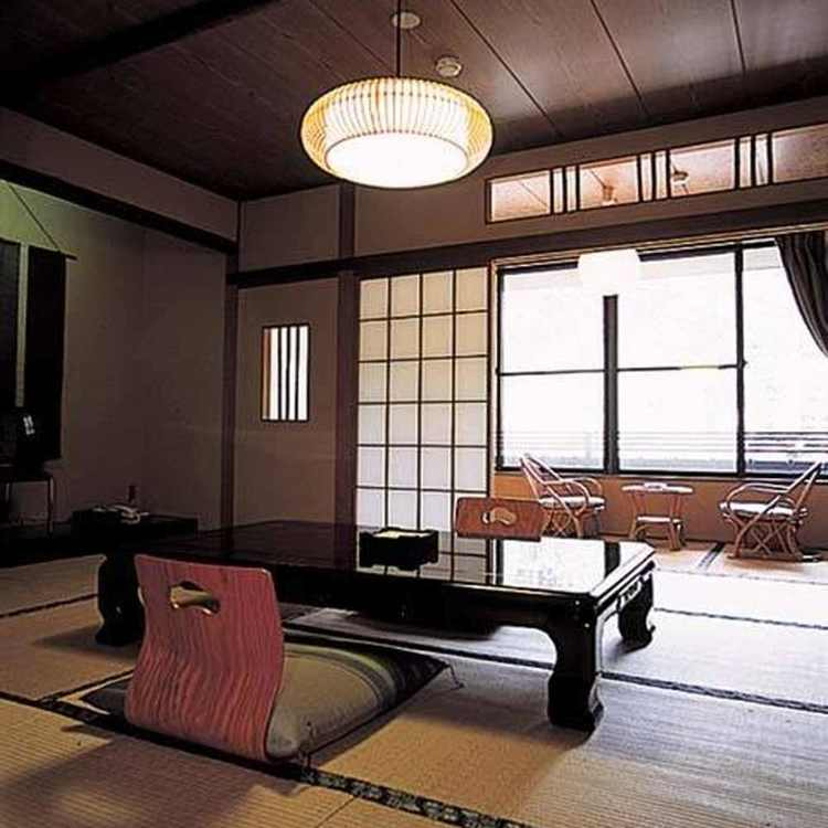 Hakone Yumoto-onsen Kisenso