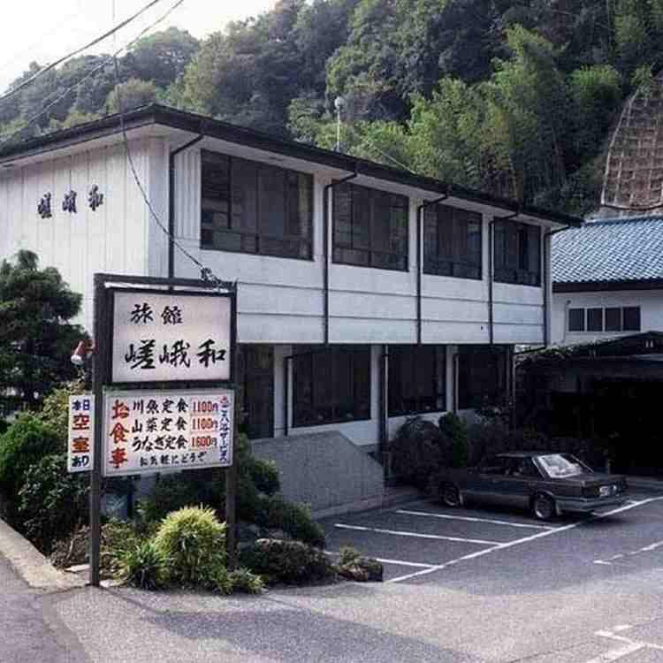Kuroyutoshishinabenoyado Sagawa