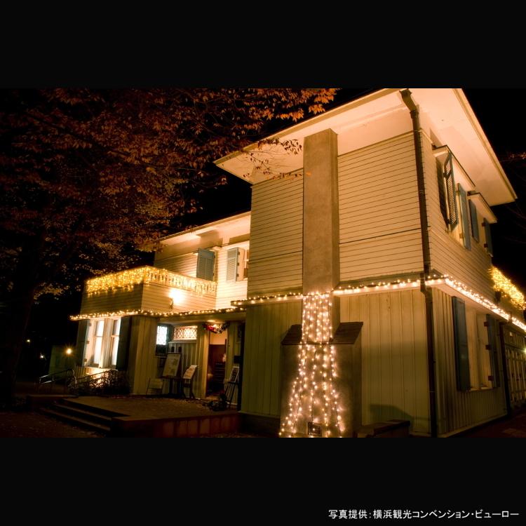 Ehrisman Residence