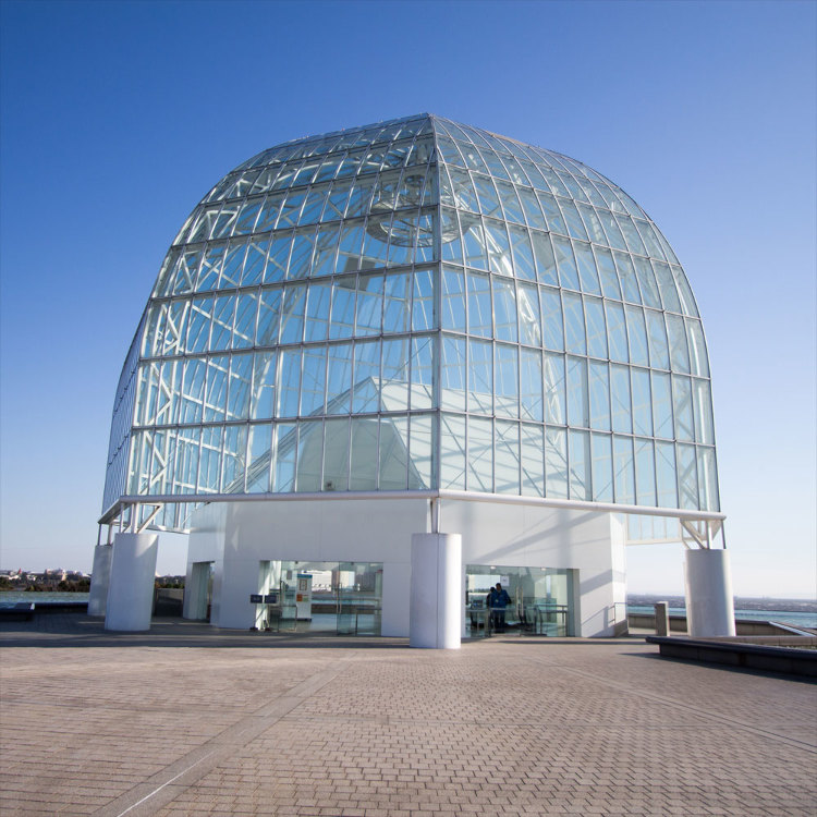 葛西临海水族馆