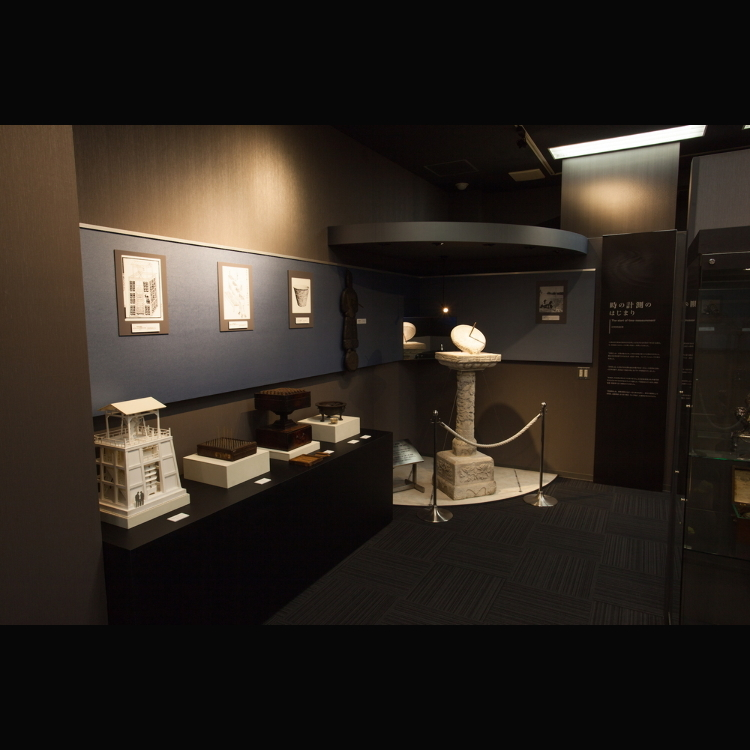 セイコーミュージアム