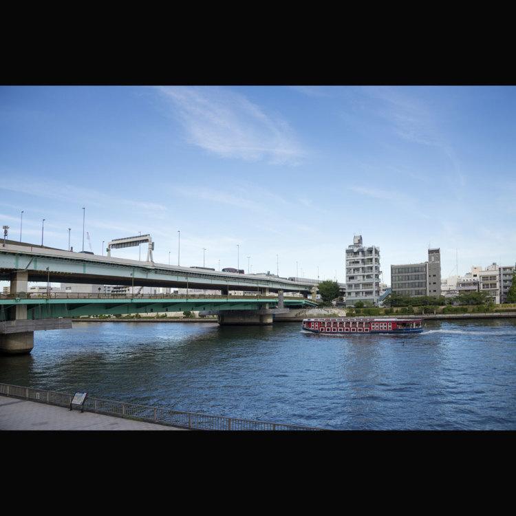 Sumidagawa  Oohashi