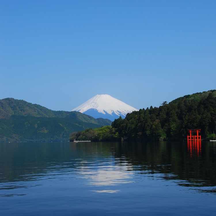 아시노코 호수