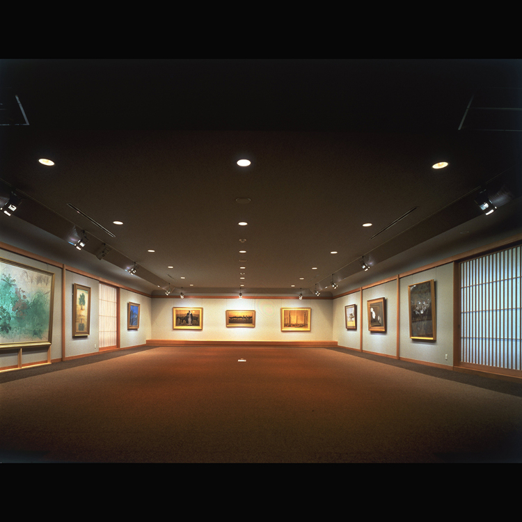 Narukawa Museum