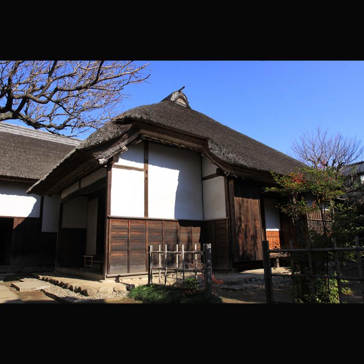 Sakurashi Bukeyashiki