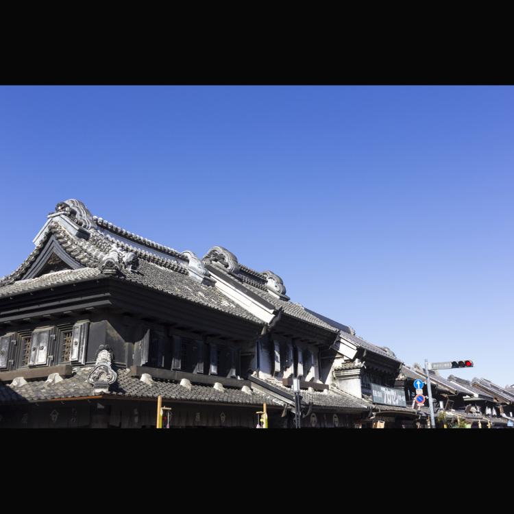 Kawagoeichibambai Syoutengai