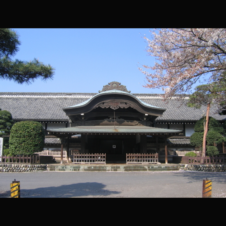 Kawagoejouhommarugoten
