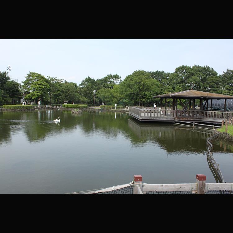 Arakawashizenkoen