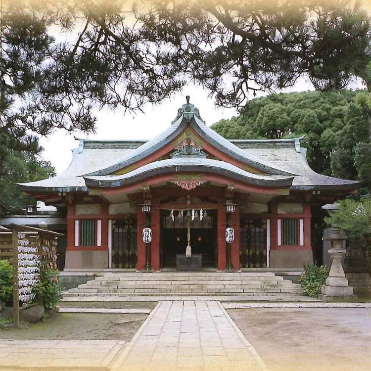 Shinagawajinja