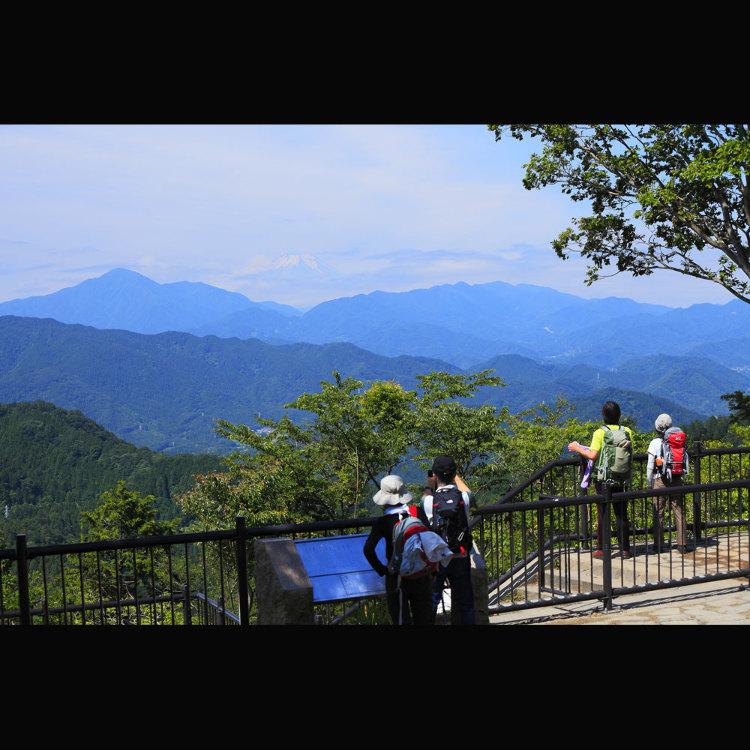 다카오 산