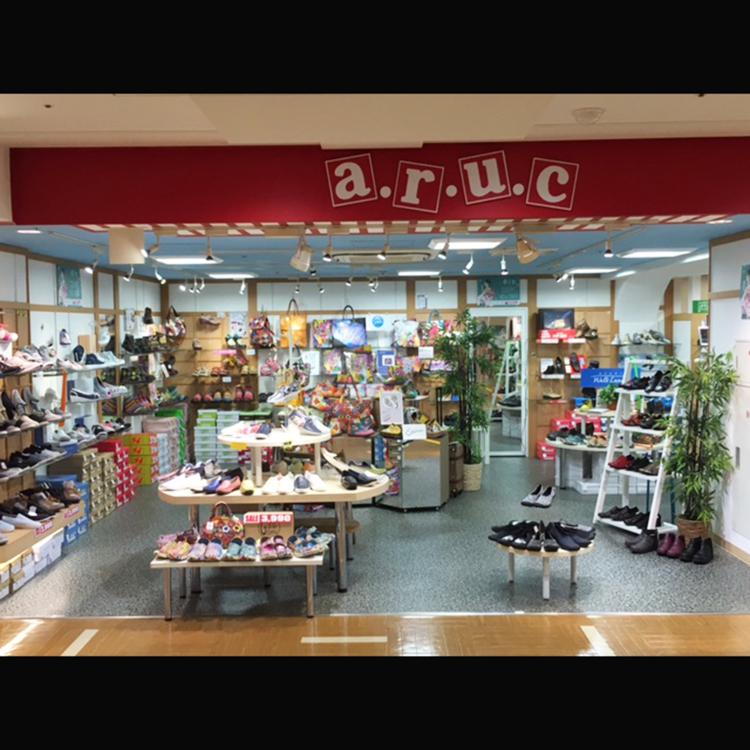 a.r.u.c 浅草エキミセ店