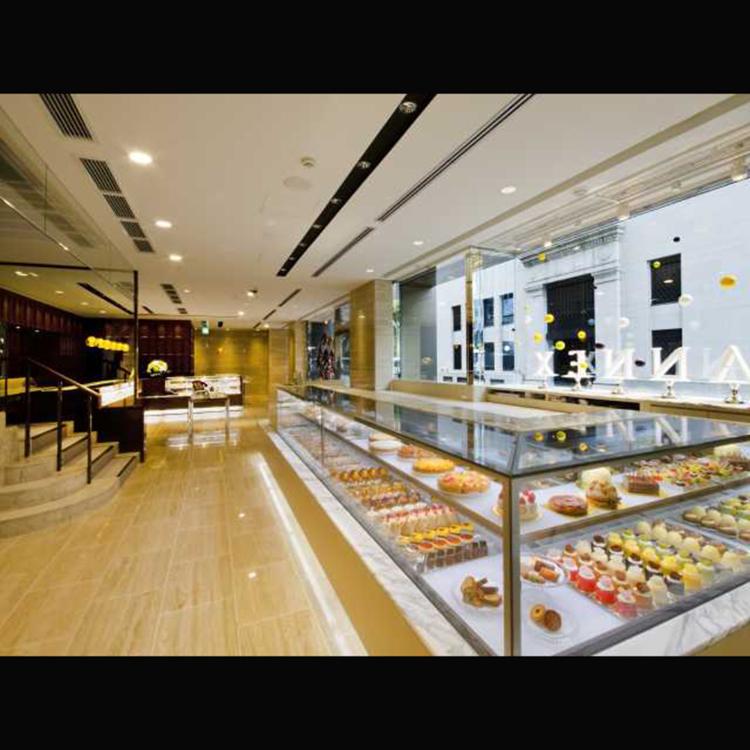 Wako Annex Cake & Chocolate Shop