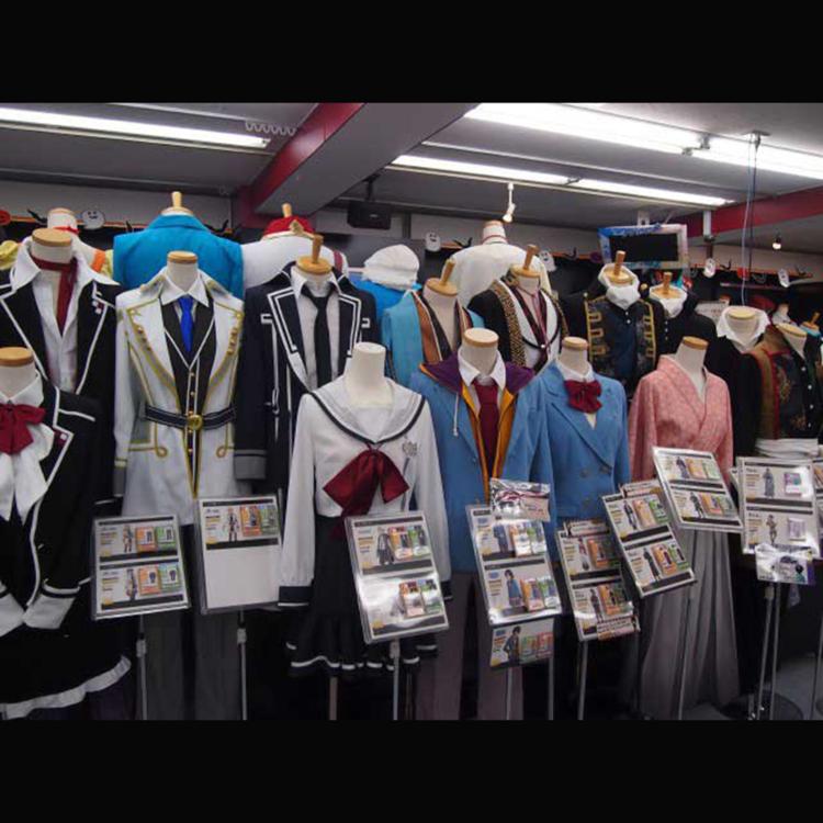 ACOS Ikebukuro Main Store