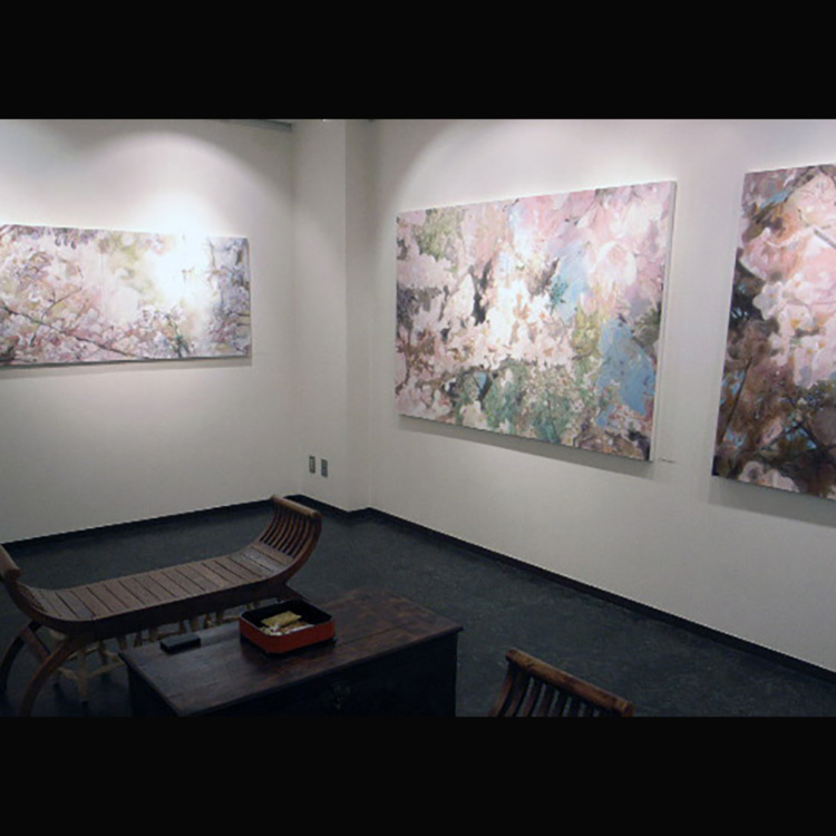 Shibata Etsuko Gallery