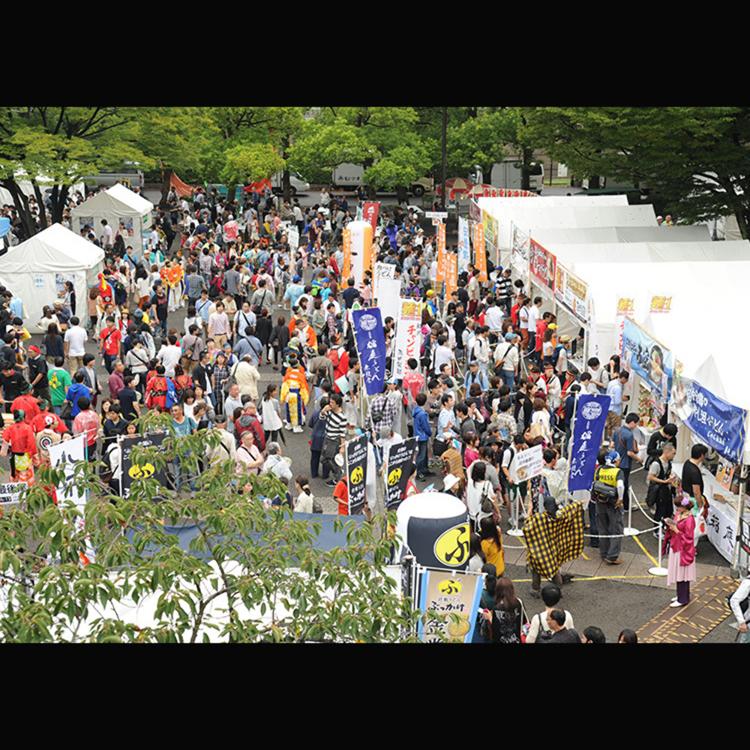 Yoyogi Park Event