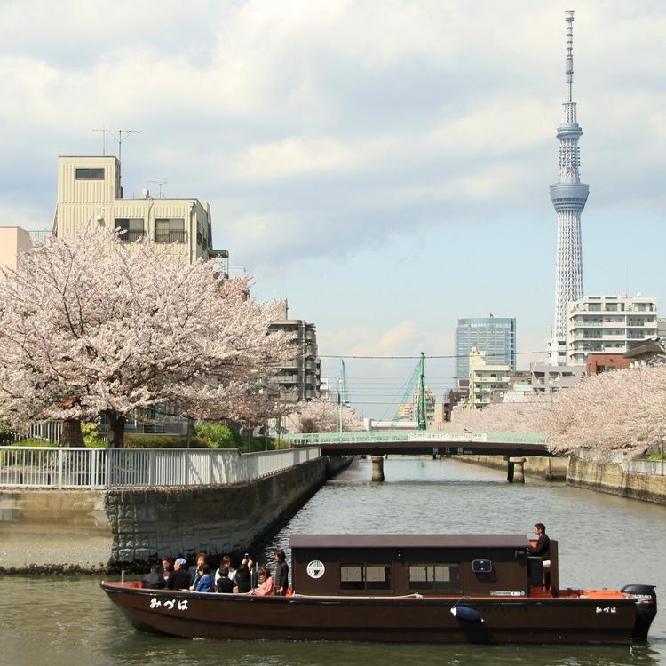 Riverboat Mizuha