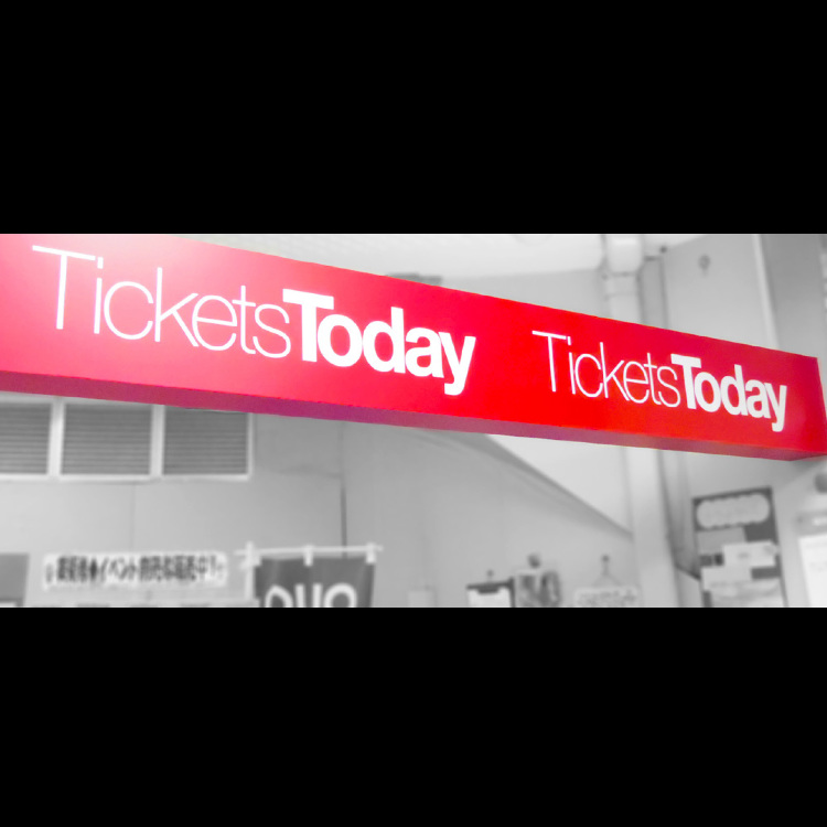 TicketsToday SHIBUYA