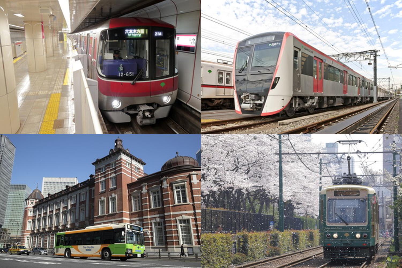 Bureau of Transportation, Tokyo Metropolitan Government