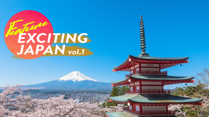 ~Exciting Japan vol.1~ Explore Japan From Home With These Stunning Virtual Landscapes!